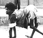 Orphanage Appeal for Disabled Street Children in India